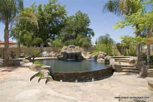 Backyard Desert Landscaping Ideas Desert Landscaping Ideas