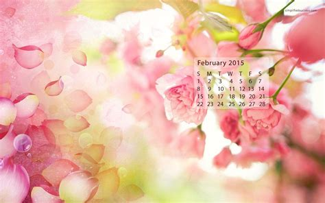February 2012 Wallpaper Backgrounds Desktop Wallpapers Calendar February 2015 Wallpaper Cave