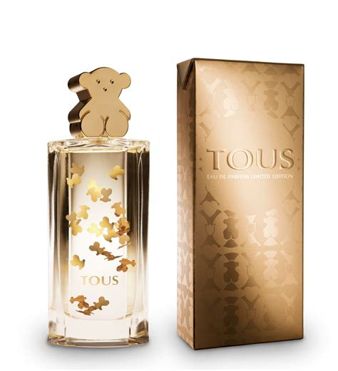 Parfum Tous tous perfume packaging pd packaging health
