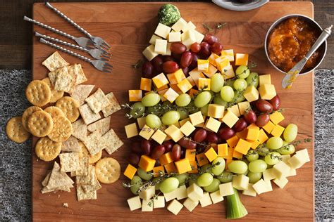 cheese fruit tree 17 appetizer boards to up your hostess pizzazzerie