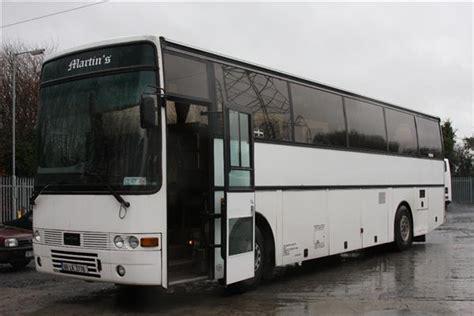 vehicle details  volvo bm van hool alizee manual     coach sales