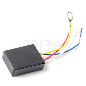 Desk L Switch Repair 3 Way Sensor Desk Light Touch L Switch Dimmer