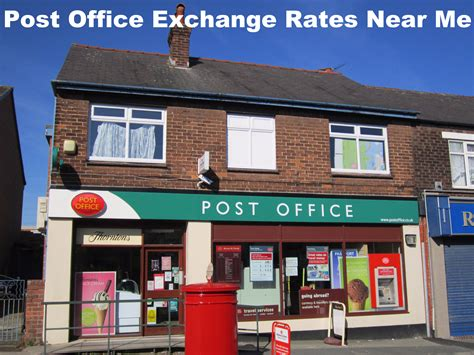Nearest Post Office To Me Now by Currency Exchange Near Me Wimborne Minster