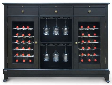 wine cabinet with refrigerator wine cooler cabinet