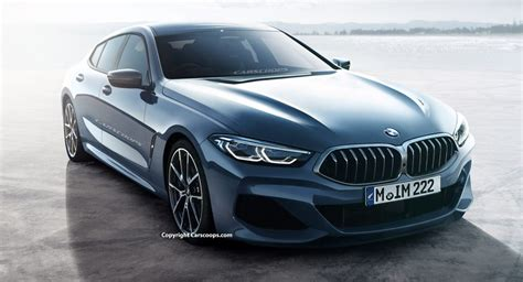bmw  series gran coupe  itll