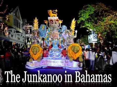 bahamas christmas decorations the junkanoo in bahamas