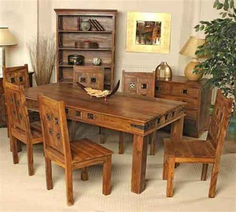 Wooden Table Chairs by Wooden Dining Table Chair