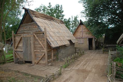 the viking house rebuild a more than we planned