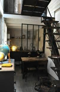 meuble chambre industriel design de