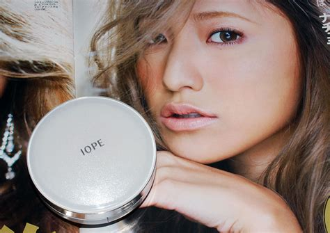 Eyeliner Iope iope air cushion xp foundation review and swatches