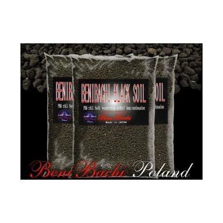 Benibachi Black Soil benibachi black soil normal 5 kg caridina pl