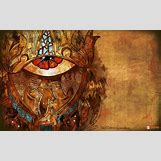 All Seeing Eye Pyramid Tattoo | 1680 x 1050 jpeg 723kB