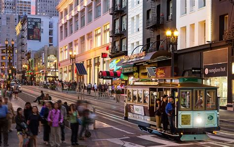 hotel union square the san francisco list 15 must sees in and around