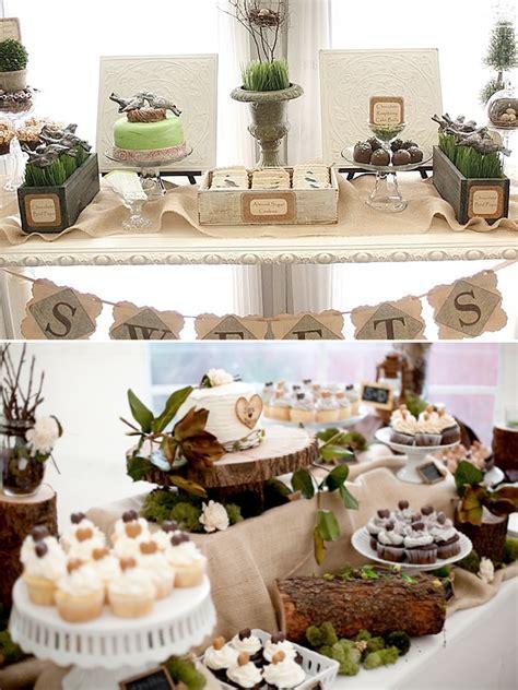 Ideen Tischdeko Hochzeit 1640 by 10 Idei Originale Pentru O Nunta Rustica In Vara Lui 2012