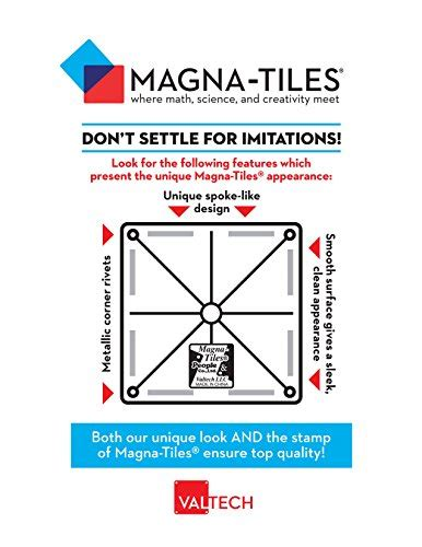 magna tiles clear colors 100 set magna tiles clear colors 100 set import it all