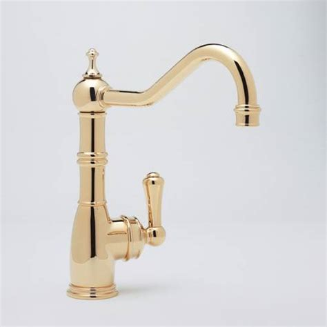 rohl kitchen faucets rohl u 4741ib 2 perrin rowe lever hole mixer single