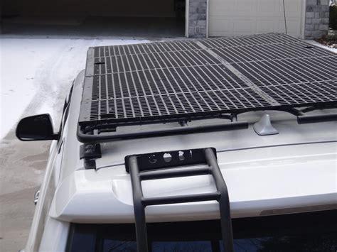 4runner Rack by Baja Rack With Gobi Ladder Problem Toyota 4runner Forum
