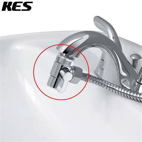 kitchen faucet diverter valve repair kes brass diverter for kitchen or bathroom sink faucet