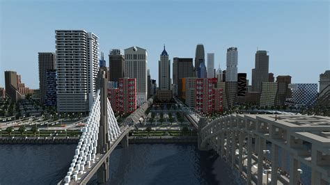 Ottawa Kitchen Design by These Are Renders Of Our Minecraft City It Has Over 250
