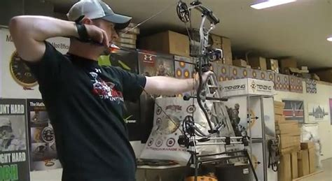 The Bow Rack Springfield Oregon by The Bow Rack Professional Archery Pro Shop Oregon
