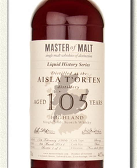 master of malt unveils world s oldest and expensive whisky elite choice