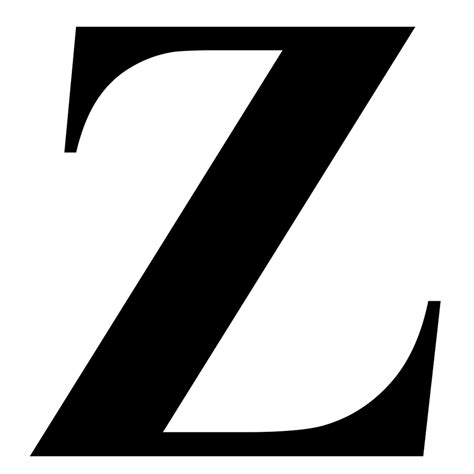the a z typeface clipart a to z pencil and in color typeface clipart a to z