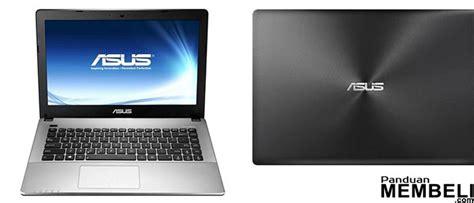 Laptop Asus A455ln I3 7 laptop untuk gaming pilihan terbaik harga 6 jutaan 2015 panduan membeli