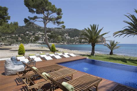 best boutique hotels mallorca luxury hotels majorca brucall