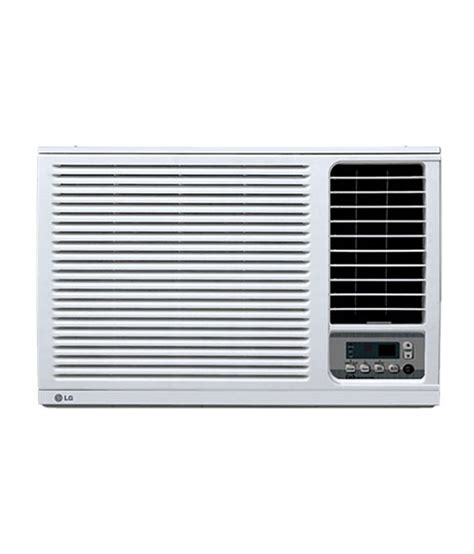 lg window ac capacitor price lg 1 5 tonnes 3 lwa5gw3a window air conditioner white price in india buy lg 1 5 tonnes 3