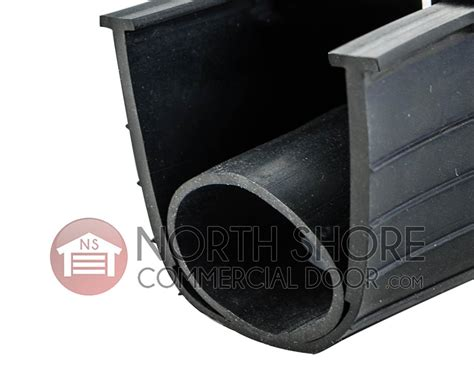 Overhead Garage Door Seal Replacement Ultra Rubber Garage Door Bottom Weather Seal Replacement Kit