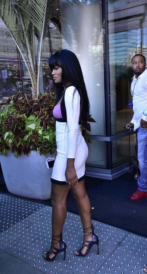 The Style Network Gets by Keke Palmer Gets New Hairstyle Bangs The Style News