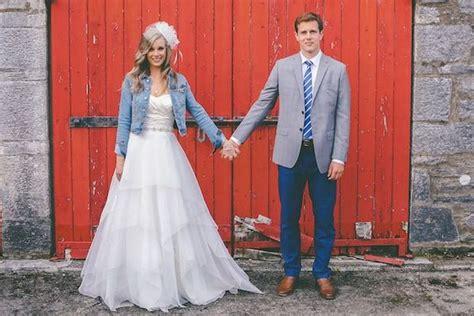braut jeansjacke mariage en jean pour ou contre