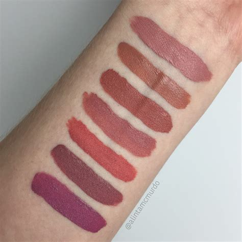 Colourpop Ultra Satin colourpop ultra satin lip review and swatches and