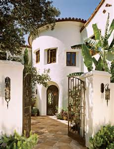 spanish colonial homes 1 the city as a character part ii c c
