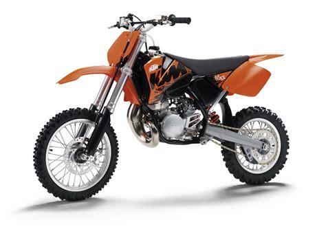 Ktm Sx 65 2005 Ktm 65 Sx Moto Zombdrive