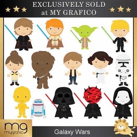 clipart wars wars character clipart