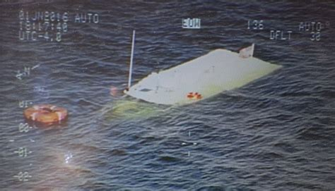 charter boat rescue charter boat filled with kids sinks in chesapeake bay 22