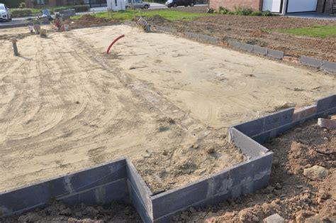 Terrasse En Dalle Béton 4413 by Construire Une Dalle B 195 169 Ton