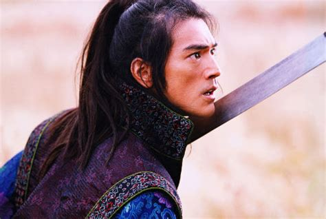 Letter Japanese Cast A Letter To Takeshi Kaneshiro S Character In House Of Flying Daggers Hates Me