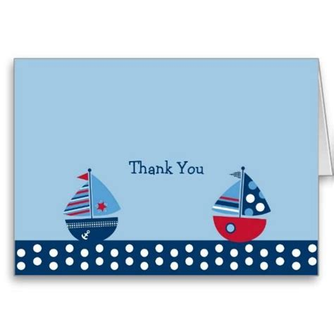 thank you letter for who away 98 best sailboat nautical baby shower birthday