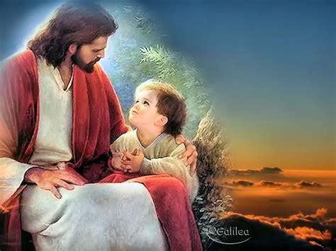 imagenes de jesus niño los ni 209 os inocentes tambi 201 n se ir 193 n en el arrebatamiento