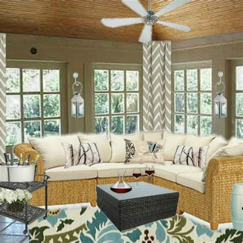 How To Decorate Sunroom reader s room conundrum how to decorate a sunroom home stories a to z