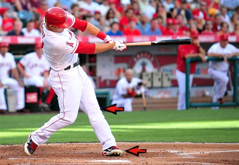mike trout swing analysis screen shot 2012 08 07 at 3 52 50 pm art of baseball