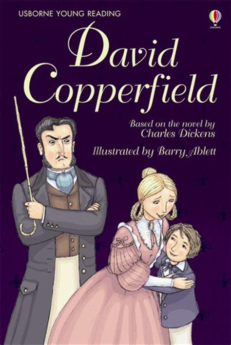libro david copperfield david copperfield at usborne children s books