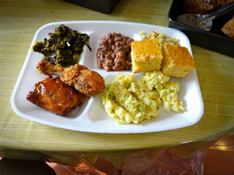 A Soul Food by Soul Food Junkies Digs Into American Food