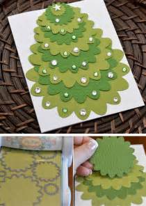 decorations to make at home diy christmas cards ideas 2014 to make at home