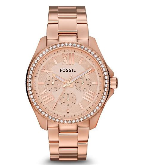 fossil am4483 s price in india buy fossil