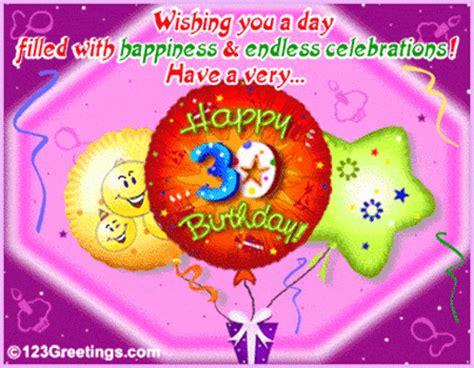 Happy 30th Birthday Wishes For Husband Happy 30th Birthday Free Milestones Ecards Greeting