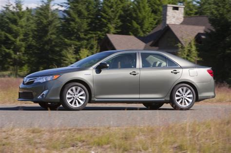 2012 toyota camry hybrid 2012 toyota camry hybrid highly by consumer reports