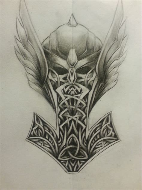 norwegian tattoo designs norse viking mythology design pictures to pin on